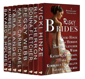 Risky Brides, Box Set